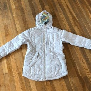 Women's Nike 6.0 Snowboard Jacket